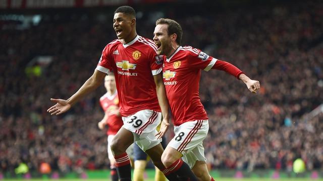 Manchester United'da 1000 heyecanı