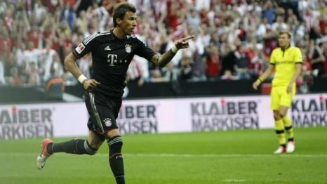 Bayern Bu Sefer Affetmedi