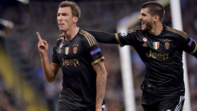 Juve'den 19 yıl sonra gelen zafer