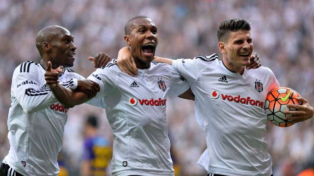 Beşiktaş'tan ilk transfer