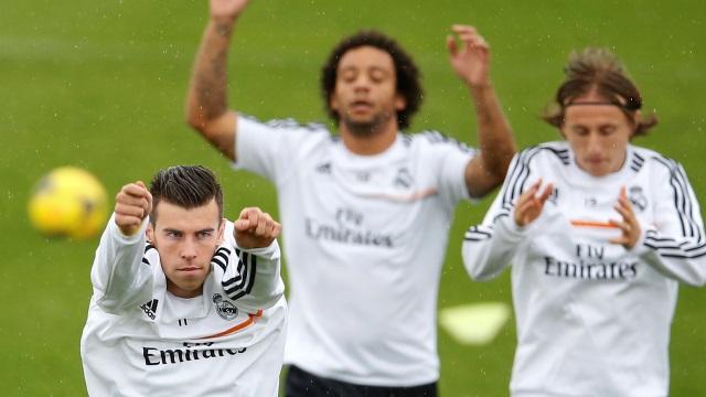 Bilic'ten 'Modric' açıklaması