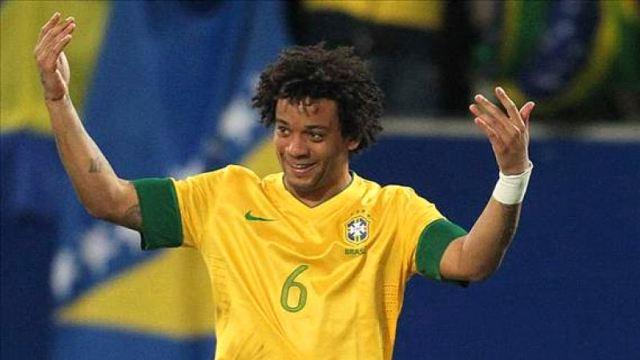 Brezilya kadrosu açıklandı