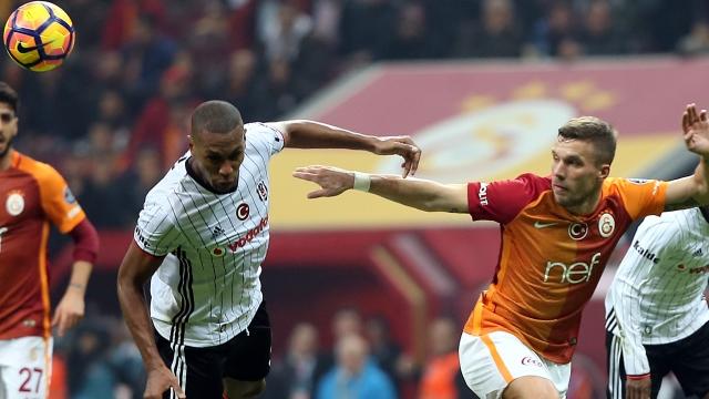 Galatasaray ve Beşiktaş'a para cezası