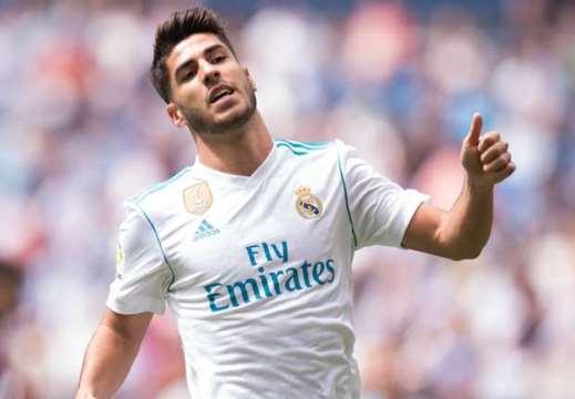 'Zidane beni Messi'yle karşılaştırdı'