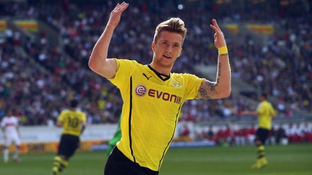 Dortmund'dan Bayern'e: Yeter artık!
