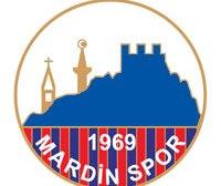 Mardinspor'da Toplu İstifa