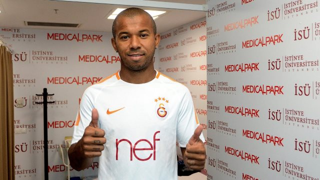 Galatasaray Mariano'yu açıkladı