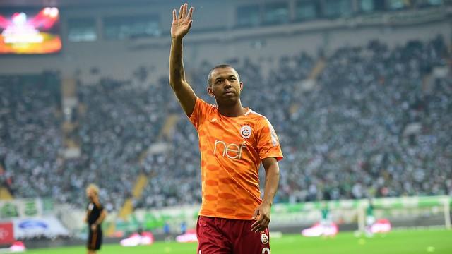 Galatasaray'dan Mariano açıklaması
