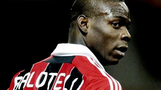 Balotelli'yi yanında istiyor!