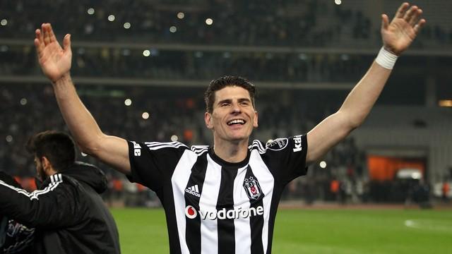 Gomez: Şampiyonluk şansımız yüksek