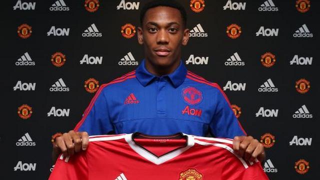 United'dan tarihi transfer