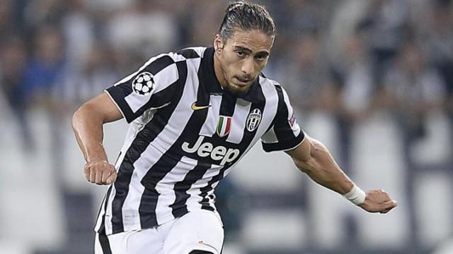 Juventus'a şok haber!