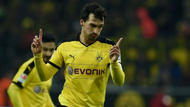 Dortmund'un sigortası Bayern yolcusu
