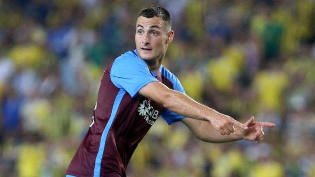 Trabzonspor, Bero'yu sattı