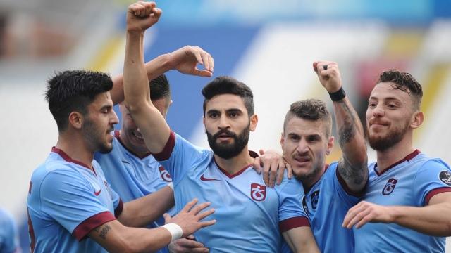 Trabzonspor'a müjdeli haber!