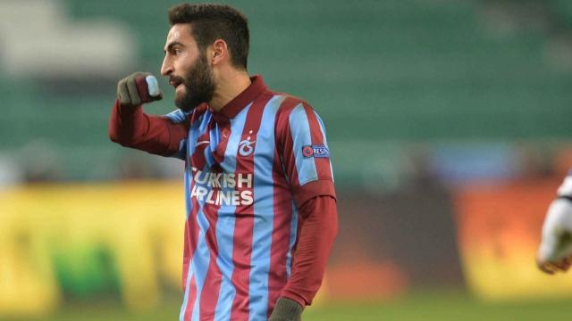 Mehmet Ekici: Mesut'a benzetilmek...