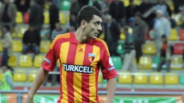 Mehmet Eren geri döndü