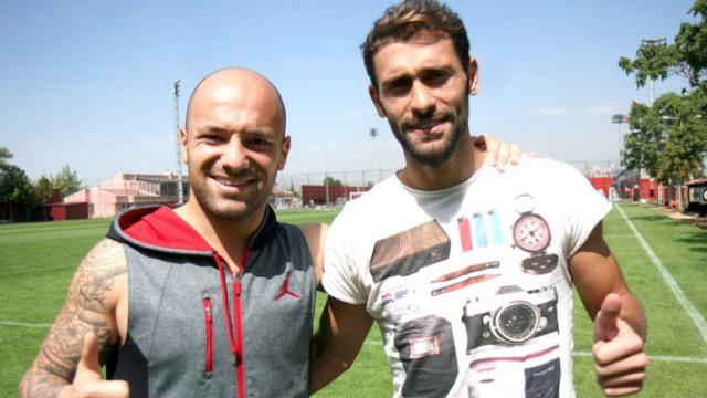 Antalyaspor'da Transfer