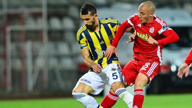 Aatif Chahechouhe, Fenerbahçe yolunda