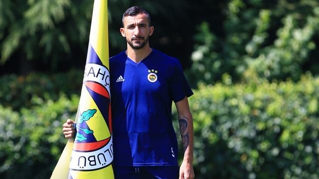 Mehmet Topal: Stoper oynamayı sevmiyorum