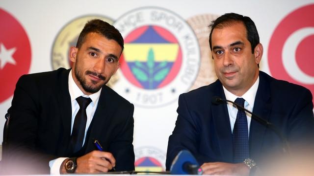 Nazifoğlu: Mehmet Topal'la görüştük