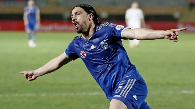 Fenerbahçeli yıldıza kanca!