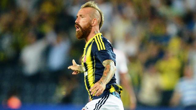 Fenerbahçe'den iki 'veda' daha