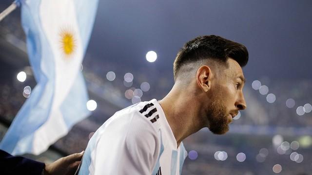 Messi bırakacak mı?