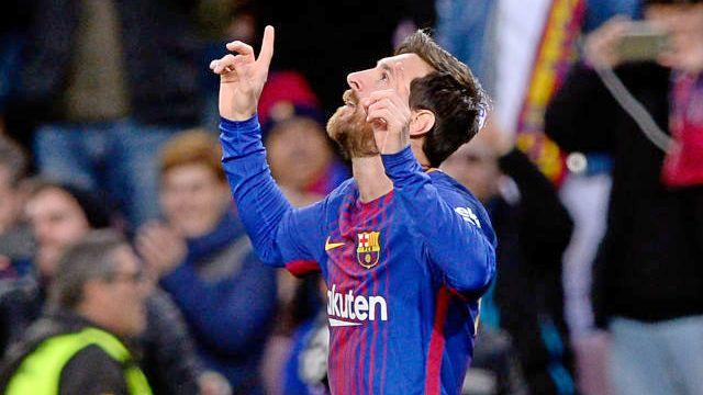 Barça çok rahat...