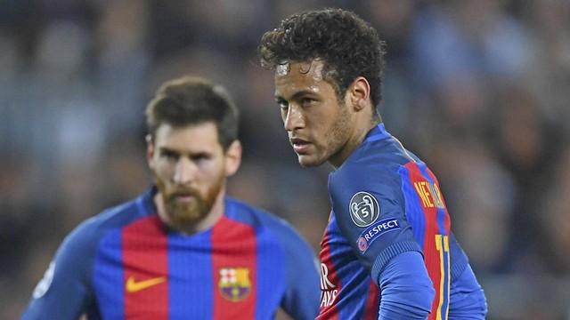 'Neymar'ın Real Madrid'e transferi berbat olur'