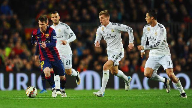 En pahalısı Messi!