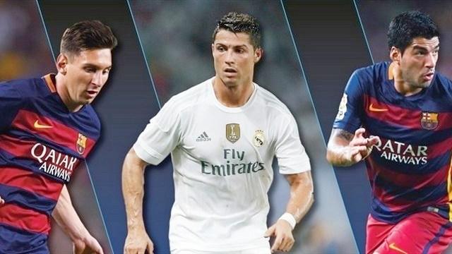 Avrupa'nın en iyisi kim olacak?