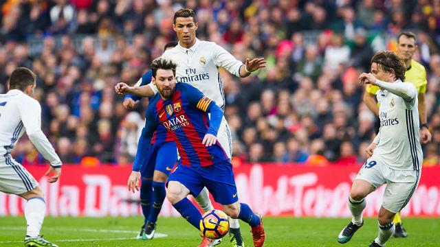 'Ronaldo'yu Madrid'in dışında düşünemezdim'