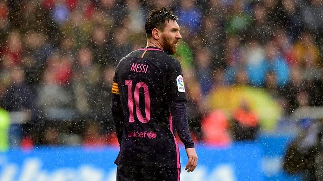 Barça, Messi'yi az daha kaçırıyordu