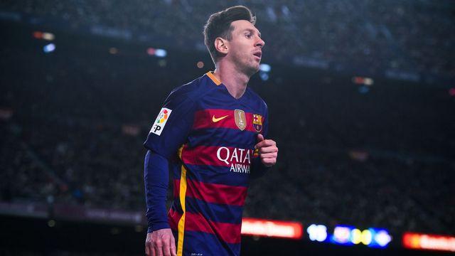 Messi ayrılacak mı?