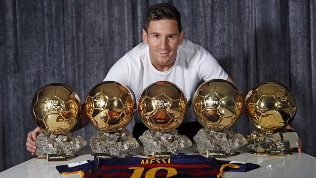 Messi'nin son takımı neresi olacak?