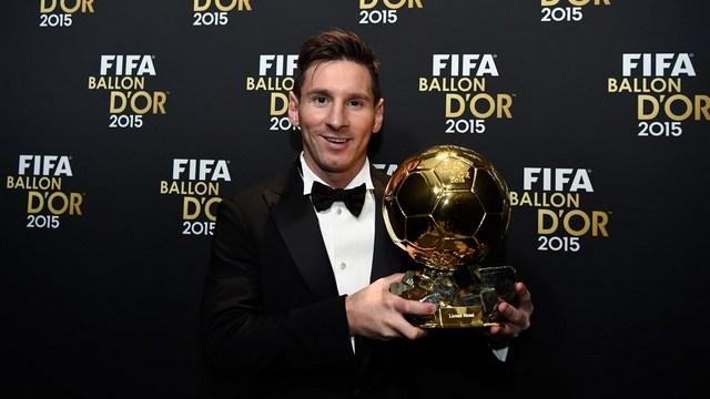 Messi'den FLAŞ açıklama!