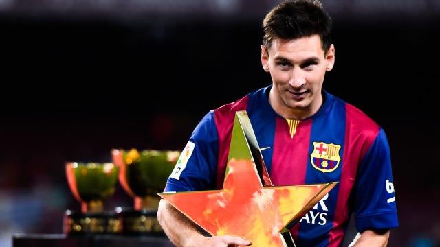 'Messi istese dünyanın en iyi savunmacısı olur'
