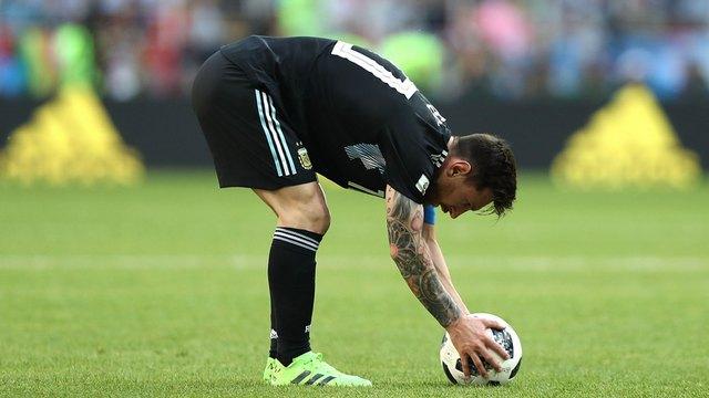 Sırada Messi var! Heyecan 3 maçla sürüyor