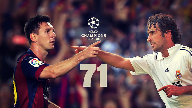 Rekortmen Messi: En güzel gol...