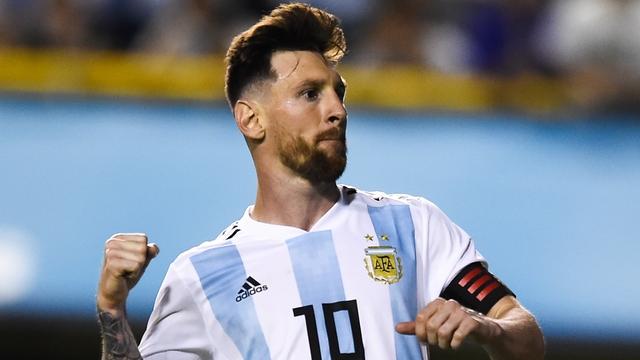 Kupa'da heyecan devam ediyor! Sıra Messi'de...