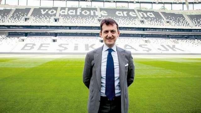 Beşiktaş transfer yapacak mı? Açıkladı!