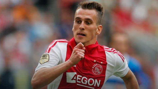 Ajax da Molde'yi deviremedi