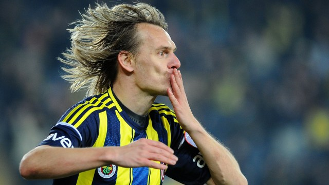 Fener Krasic'ten kurtuldu
