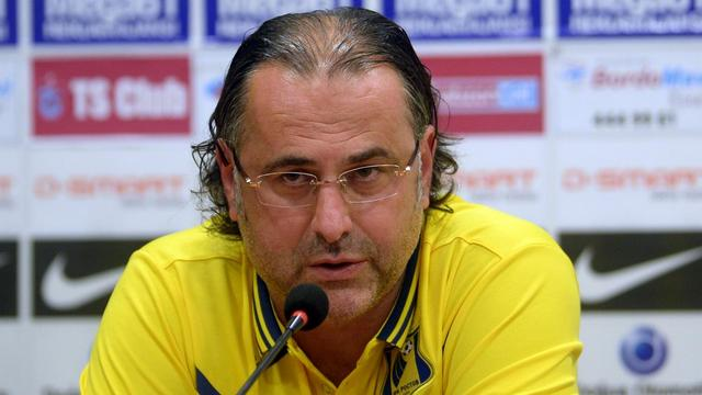 Rostov'un amacı Trabzon'da gol atmak