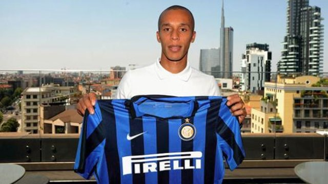 Atletico'dan Inter'e