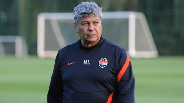 Ve Lucescu RESMEN ayrıldı!