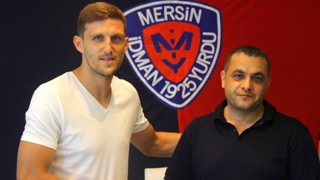 Mitrovic nikah tazeledi