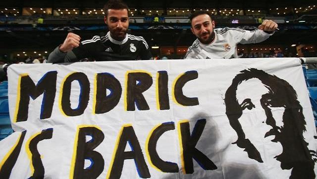 Real Madrid'in gizli kahramanı