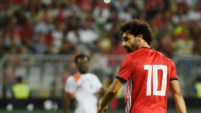 Salah hem yıldızlaştı, hem 2 penaltı kaçırdı